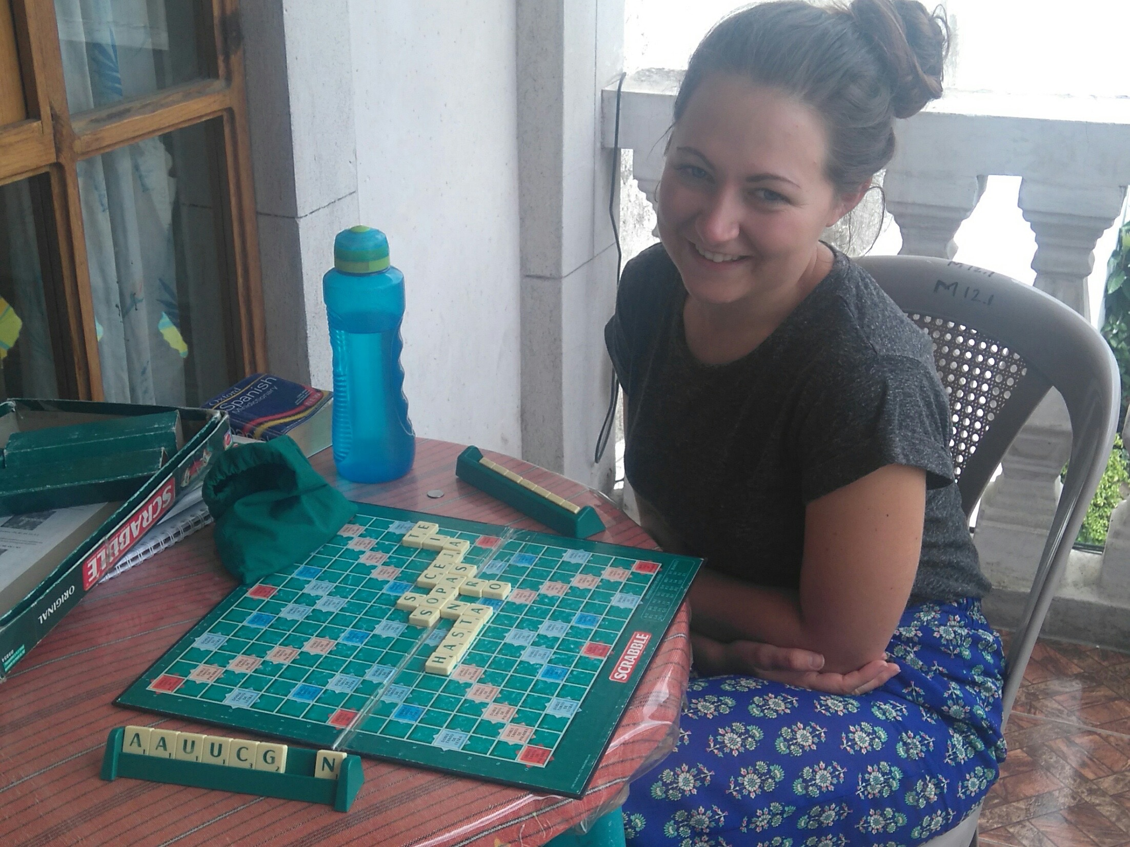 Spanish school in Guatemala – the pros and cons of immersion courses