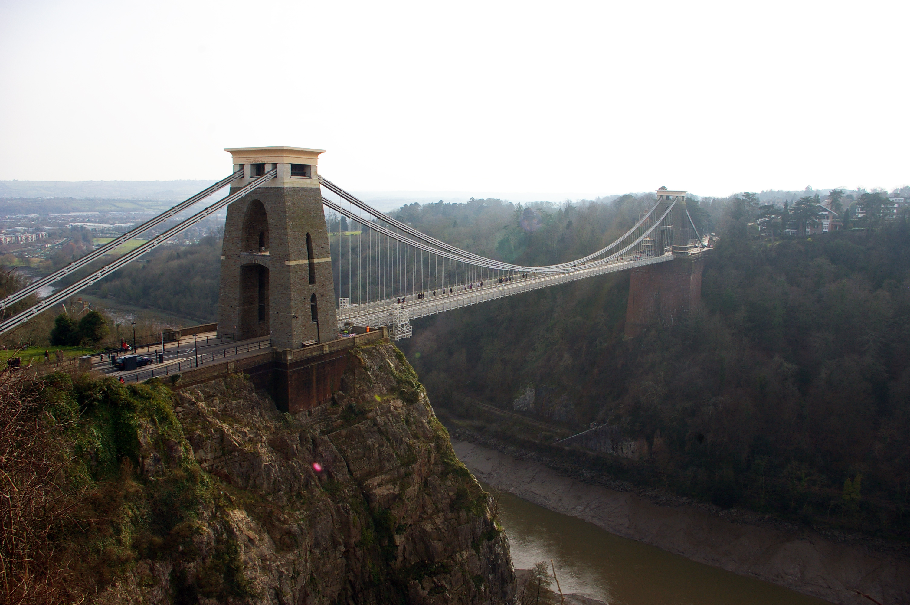 things to see in bristol