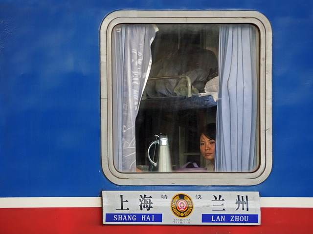 A Complete Guide to Train Travel in China