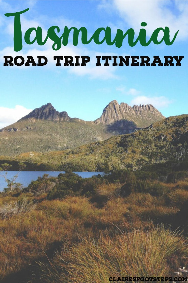 If you're thinking of a Tasmania road trip, whether you're spending 1 week in Tasmania, 2 weeks in Tasmania or 3 weeks in Tasmania check out this Tasmania itinerary for all of the best things to do in Tasmania.