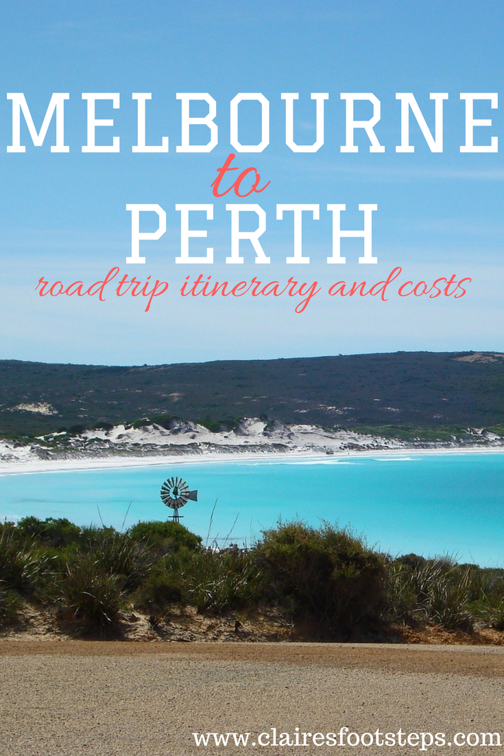 The Melbourne to Perth drive is a long way, but it's a unique road trip well worth of some of your time in Australia. Check out the ultimate itinerary here!