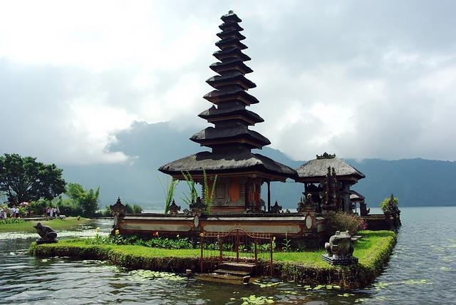 89+ Gambar Pemandangan Bali