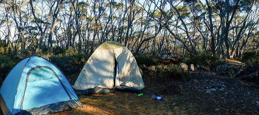 Free Camping in Australia: A How-To Guide | Claire's Footsteps