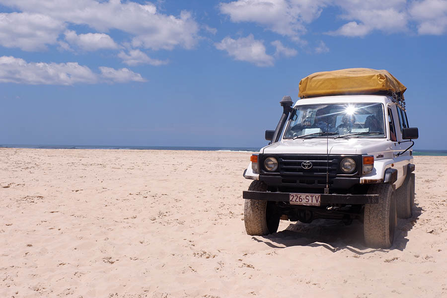 Planning A Trip to Australia: A How-To Guide | Claire's