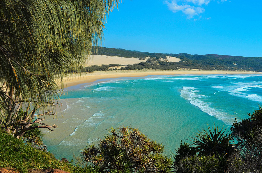 East Coast Australia Road Trip Itinerary and Ultimate Guide