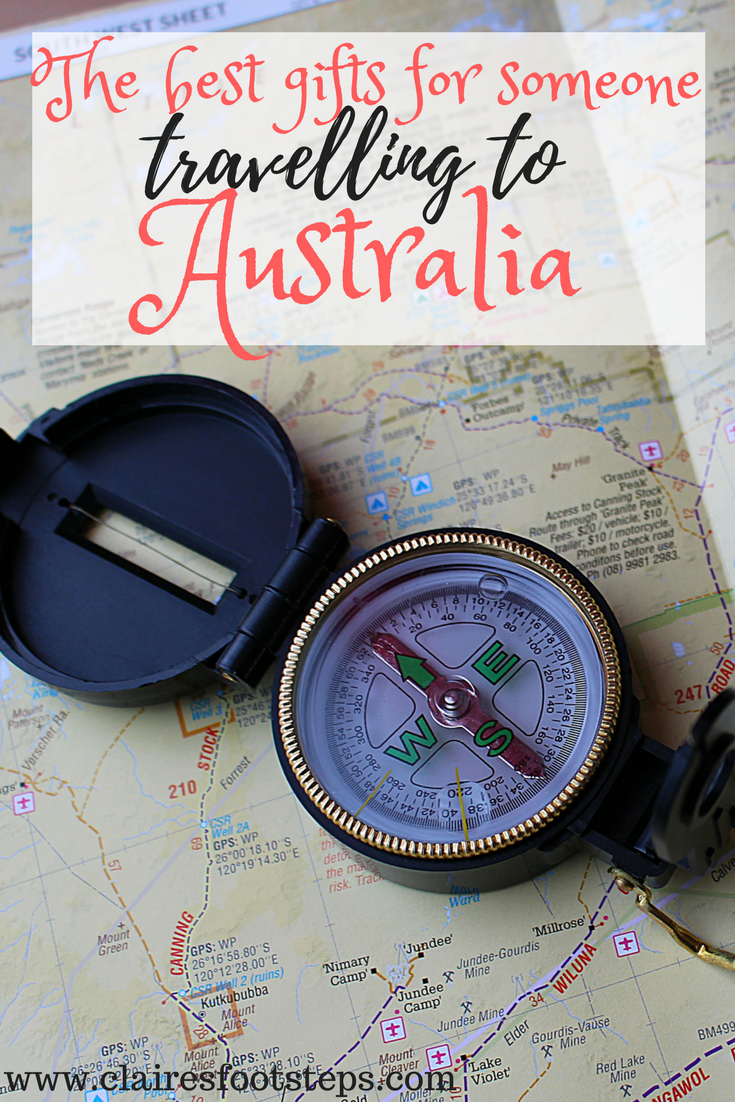 Are you searching for gift ideas for someone travelling in Australia this year? Want to purchase a present for somebody moving to Australia or are you heading to Australia yourself and want to make sure you have all of the essential items? Check out this Australia survival kit for both practical and funny gift ideas, as well as Australia book recommendations!