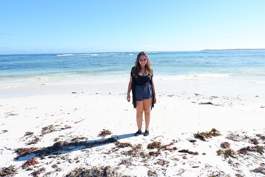 Hangover Bay, Western Australia