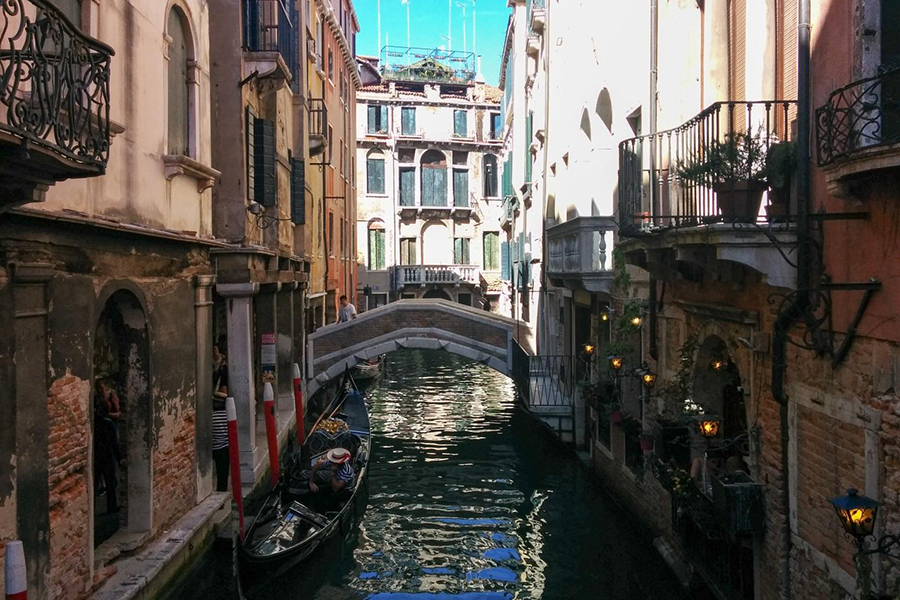 Your Perfect 1 Month Europe Travel Itinerary | Claire's