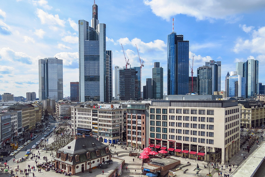 Europa Frankfurt