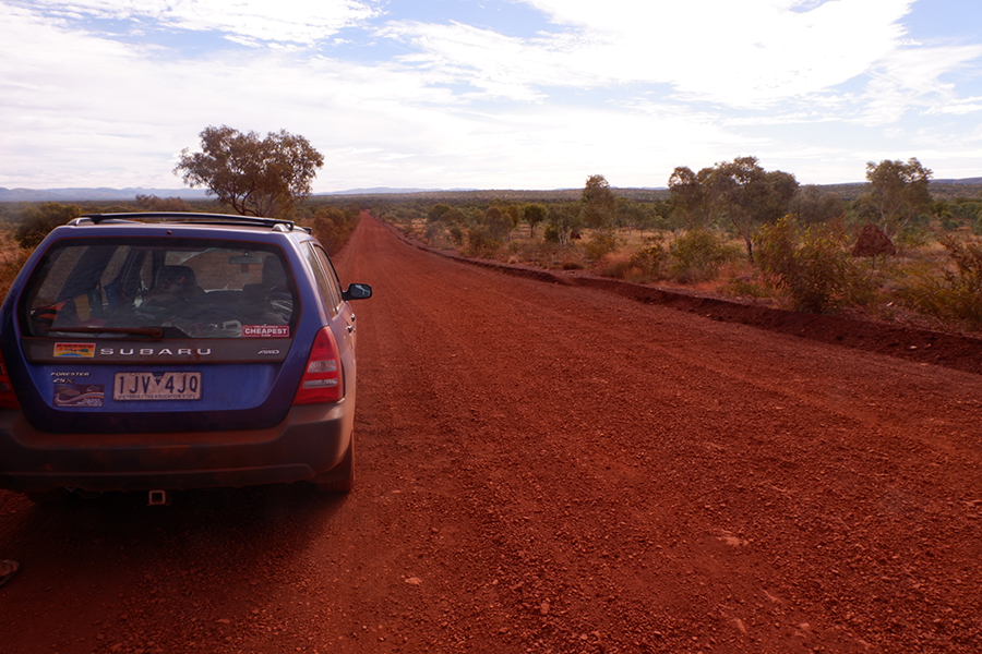 Road Trip in Australia: An Itinerary for the Whole Country
