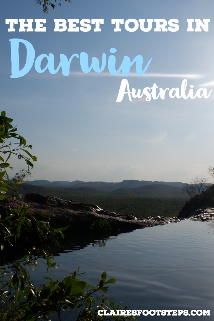 These are the best tours in Darwin, Australia! If you're looking for Darwin tours including walking tours around Darwin and Northern Territory tours to Kakadu, Litchfield, Katherine and Arnhem Land from Darwin, these tours of Darwin and surrounds will help you see the top end of Australia #darwin #australia #outback