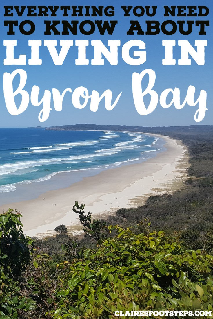If you're planning on living in Byron Bay, whether it be for a short while or you're thinking about the Byron Bay life for longer... This post will show you all of the Byron Bay highlights and the best things to do in Byron Bay. Check them out!
