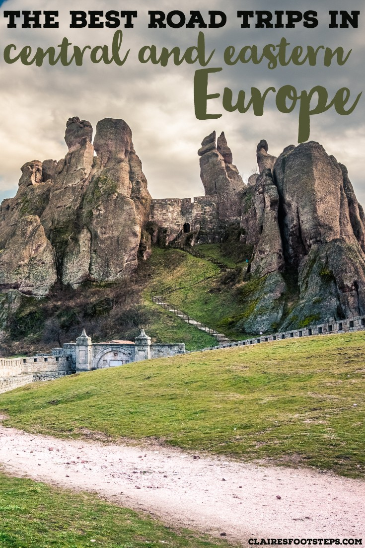 Road trips in Poland, road trips in Slovenia, road trips in Slovakia, road trips in Czechia, road trips in Albania, road trips in Crete, road trips in Greece