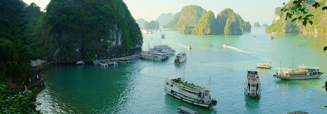 d918da71f Full One Month in Vietnam Itinerary – No Stops Missed! | Claire's Footsteps