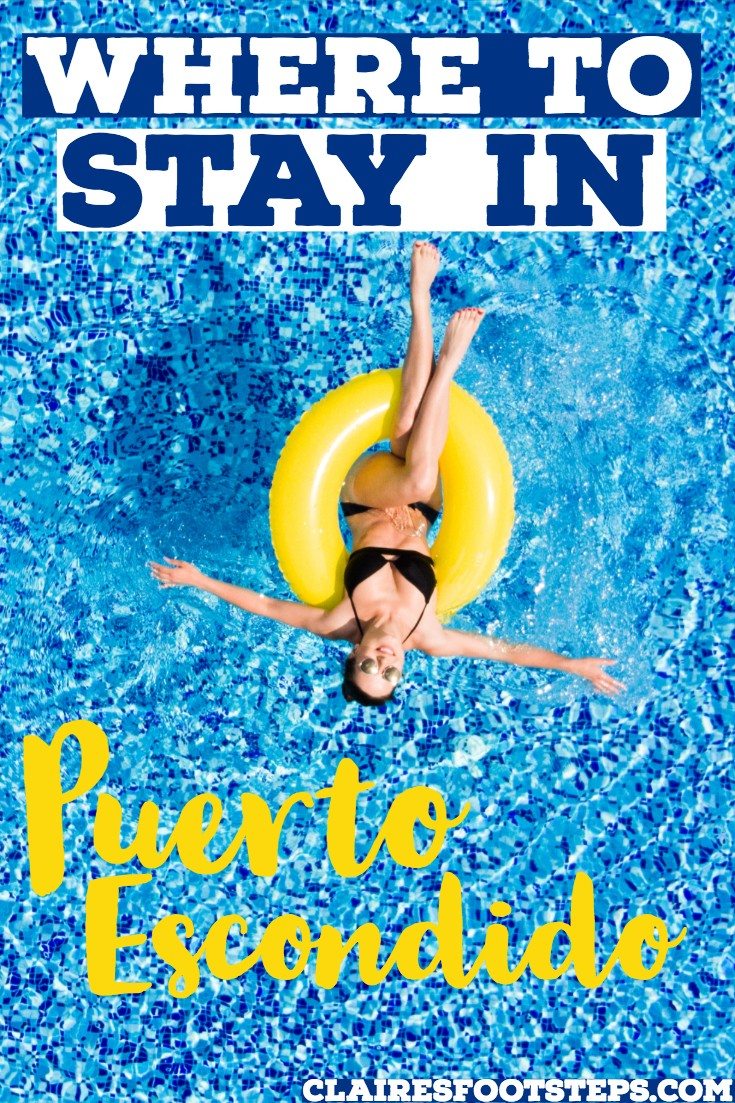 If you're wondering where to stay in Puerto Escondido, Oaxaca, Mexico, check out this guide of hotels in Puerto Escondido. Whether you're looking for hostels in Puerto Escondido, apartments in Puerto Escondido, or general accommodation in Puerto Escondido, this Oaxaca accommodation guide has got you covered. #puertoescondido #oaxaca #travel #accommodation #worldsbesthostels