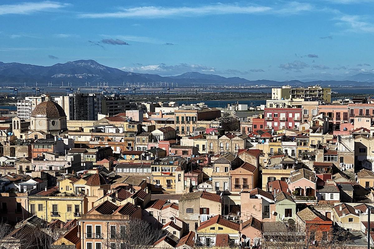 Sardinia COLLAB ONLY