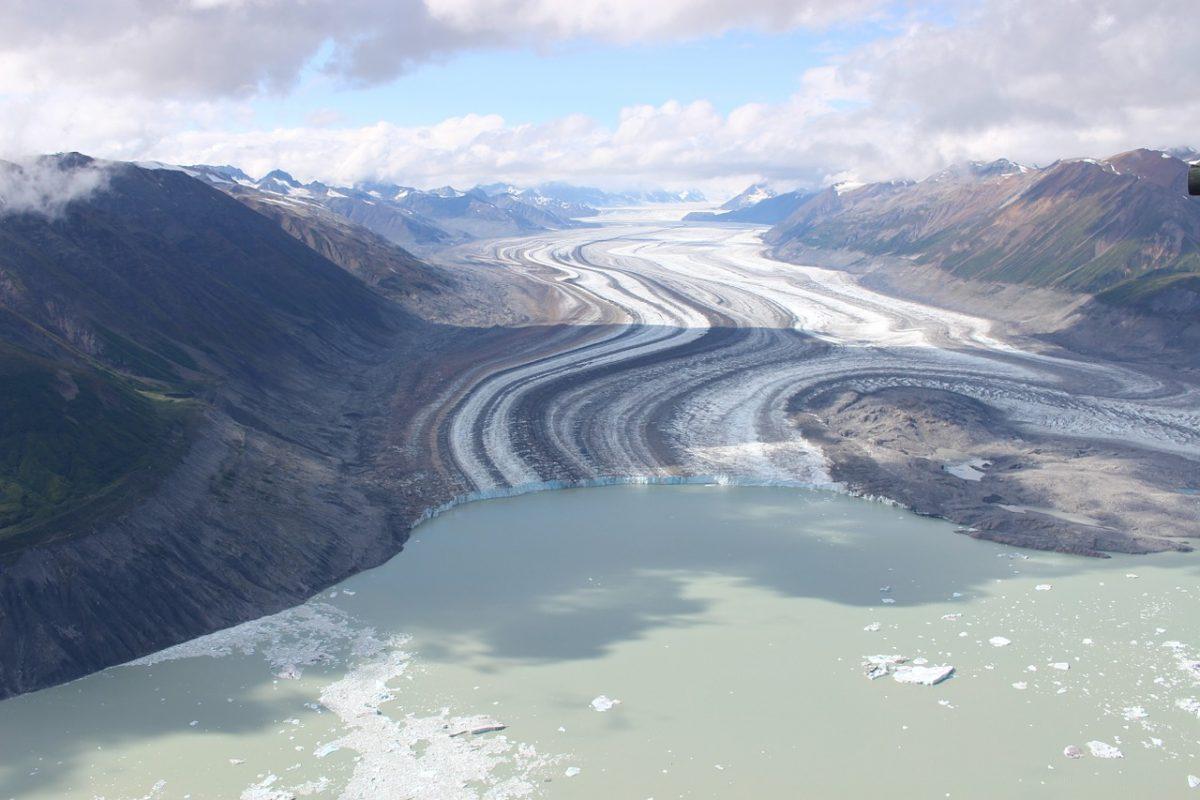 Kluane National Park Yukon